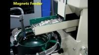 Magnet Insert Molding