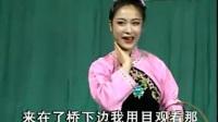 评剧《刘巧儿》选段 自幼许配赵家 周丹-演唱