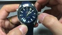 KW厂海洋宇宙海马系列男表 8500机芯全自动机械高仿手表
