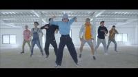 AGAPE&AKUMA√北京HIPHOP 舞蹈合作拍摄 成品