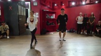 CAMILA CABELLO - Crying In The Club | Kyle Hanagami Choreography 春宫电影人相关视频