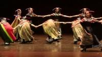 天坛周末9481 群舞《梦 宣》中央民族大学舞蹈学院