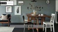 3种简约耐看的厨房、卧室、客厅、浴室的精美装修设计风格