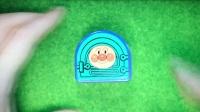 【Happy face】【Children】面包超人 面包超人烤面包玩具