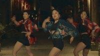 VAVA《我的新衣》 DS-11女团编舞视频 单色舞蹈