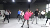 【DO舞蹈】Feya编舞 c哩c哩舞-Panama