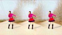 2017最新广场舞《爱的世界只有你》恰恰风格玫香广场舞