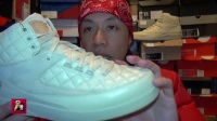 【看你老师】球鞋介绍 - Air Jordan X Just Don 2 Beach Pack