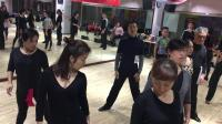 158、张嘉文老师恰恰舞教学七20171207