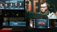 AGO vs North Dreamhack公开赛 延雪平站 CSGO BO3第二场 6.17