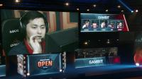 COL vs Gambit Dreamhack公开赛 延雪平站 CSGO BO3第一场 6.17