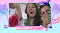 世界杯第一美女惊艳!还有一大波各个国家的美女球迷