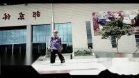 邵东鬼步舞元老雪狼--飘出境的极限步伐