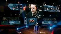 Heroic vs AGO DreamHack瓦伦西亚站公开赛 小组赛 BO1 7.12