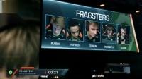 LG vs Fragsters DreamHack瓦伦西亚站公开赛 小组赛 BO1 7.12