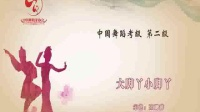 中國舞蹈考級第四版2級-01(大腳丫小腳丫)