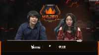 BIG vs COL FACEIT伦敦MAJOR BO1 9.7