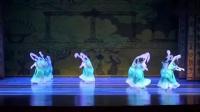 古典舞女子群舞_采薇