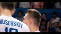 Russia vs. USA - Highlights - Men's World Championship 2018