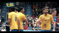 Brazil vs. Netherland - Volleyball Highlights - Men's World Championship 2018