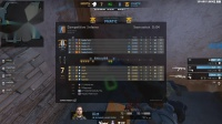 Fnatic vs NORTH ECS S6预选赛 BO2第二场 11.4