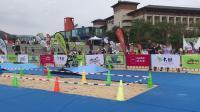 粤港澳儿童平衡车大赛 六岁组-决赛