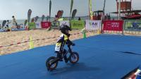 粤港澳儿童平衡车大赛 三岁组-男子-初赛-第十九组