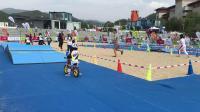 粤港澳儿童平衡车大赛 三岁组-男子-复活赛-第五组