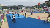 粤港澳儿童平衡车大赛 三岁组-男子-复活赛-第六组