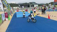 粤港澳儿童平衡车大赛 三岁组-男子-复活赛-第七组