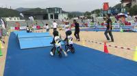粤港澳儿童平衡车大赛 三岁组-男子-复活赛-第十二组
