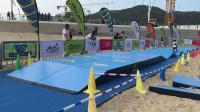 粤港澳儿童平衡车大赛 两岁组-男子-初赛-第十一组