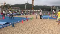 粤港澳儿童平衡车大赛 爸爸组-初赛-第一组