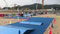 粤港澳儿童平衡车大赛 爸爸组-初赛-第二组