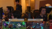 吉隆坡Major 胜者组第一轮 VP vs Fnatic Bo3 第二场