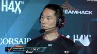 col vs Vitality DreamHack亚特兰大站 BO3 第三场 11.19