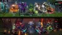 RNG vs KG DOTA2好汉杯小组赛 BO1 第一场 11.21