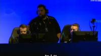 Astralis vs MIBR ECS S6线下赛 BO3 第二场 11.23