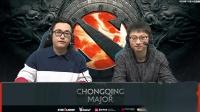 重庆Major 中国区海选赛 Royal vs NB.Y BO3 第一场 11.26