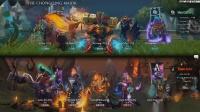 重庆Major 中国区小组赛 VG vs Aster BO2 第二场 11.28