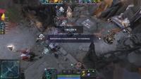 重庆Major 中国区小组赛 VG vs LGD BO3 第一场 11.30