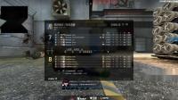 Absolute vs FrostFire SLi CSGO群星联赛S7 亚洲区预选赛 BO3第一场 12.21