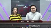VG vs SPARTA SLi CSGO群星联赛S7 亚洲区预选赛 BO3 第一场 12.22