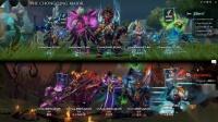重庆Major小组赛 VG vs J.Storm BO3 第二场 1.20
