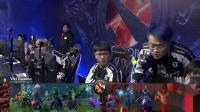 重庆Major胜者组 VG vs LGD BO3 第二场 1.21
