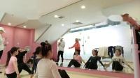 中國舞蹈考級2-1《大腳丫小腳丫》勾繃腳練習(分享by項怡)