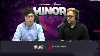 SLi Minor FP vs OBG BO3 第一场 3.7