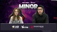 SLi Minor VG vs DB BO3 第二场 3.8