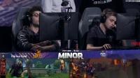 SLi Minor OBG vs OG BO3 第一场 3.9