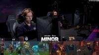 SLi Minor OG vs RNG BO3 第一场 3.9